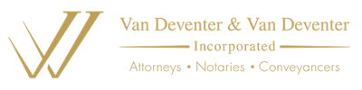 Van Deventer & Van Deventer Incorporated Attorneys